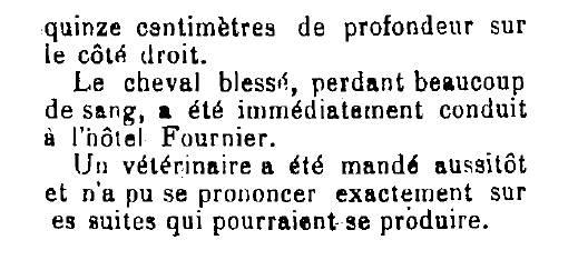 accident à Condrieu 1898 (fin)